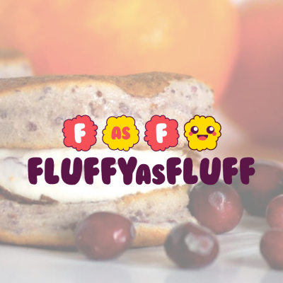Fluffy as Fluff
