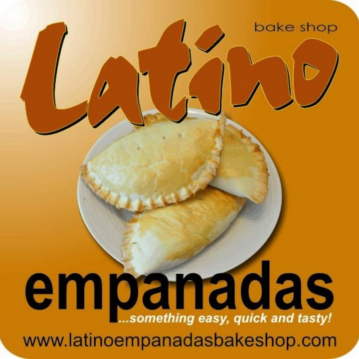 Latino Bake Shop