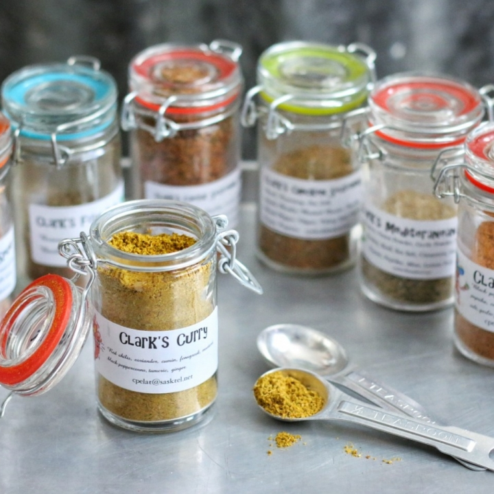 Clark\'s Spices