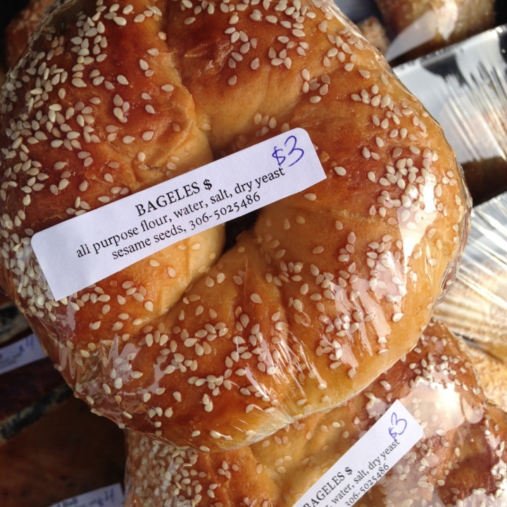Armenian and Israeli Baking