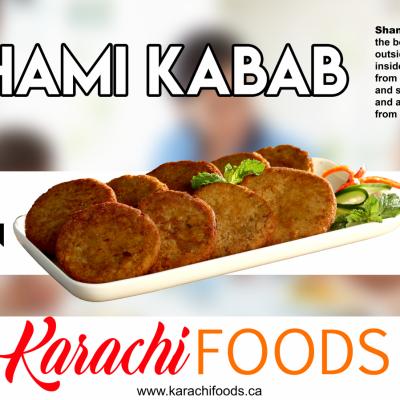 Karachi Foods