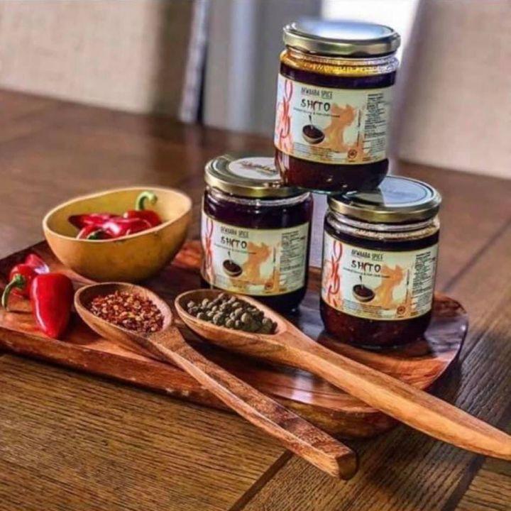 Akwaaba Foods