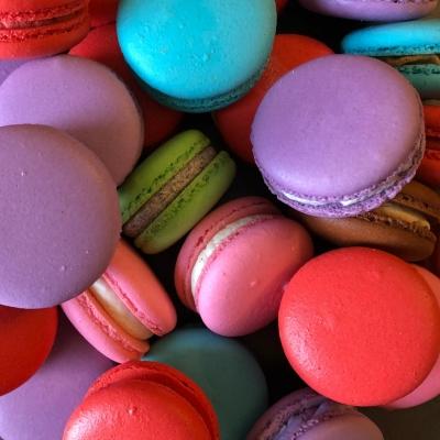 Sweets by Tsina