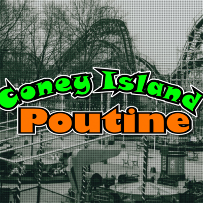 Coney Island Poutine