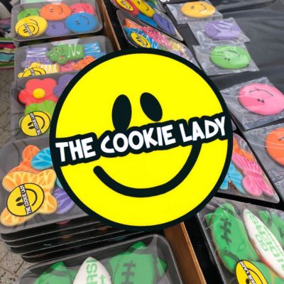 The Cookie Lady