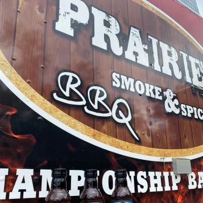 Prairie Smoke & Spice BBQ