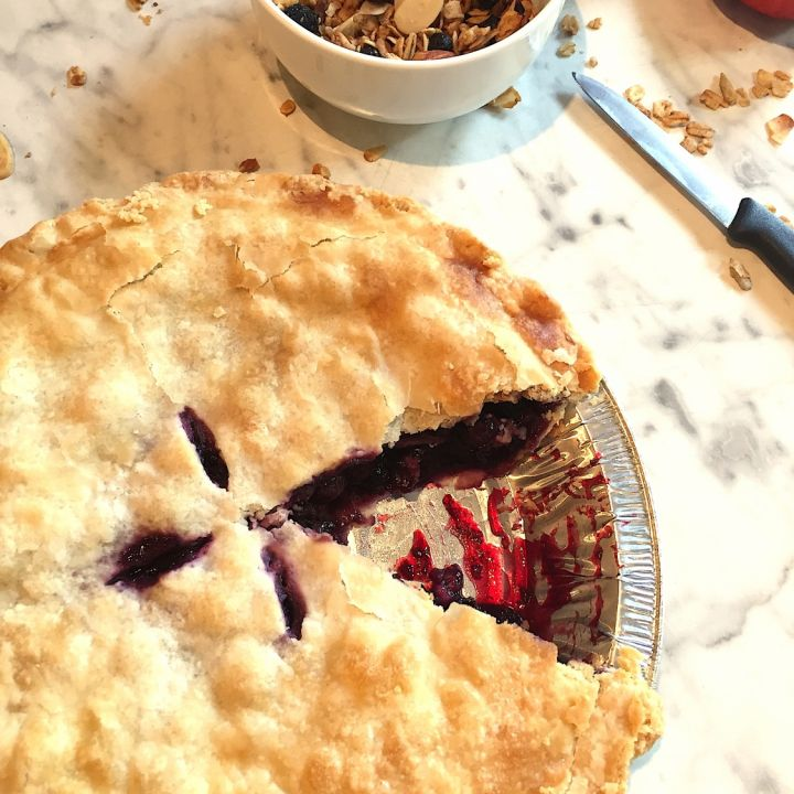 Sharon\'s Pies and More