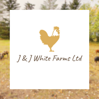 J & J White Farms Ltd