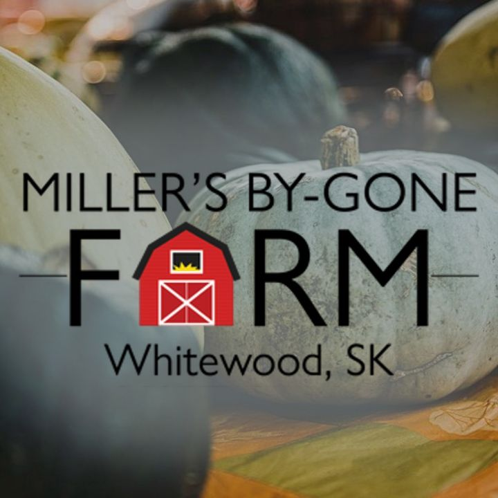 Miller\'s By-Gone Farm