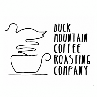 Duck Mountain Logo